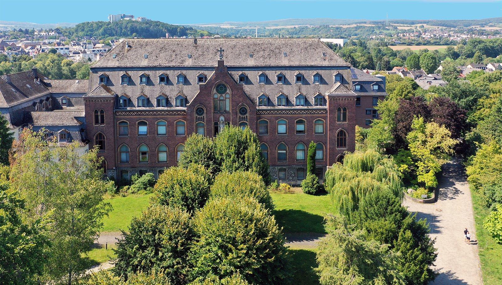 Kloster Marienborn Limburg
