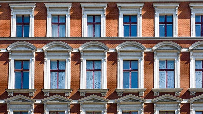 Denkmalimmobilie als Kapitalanlage