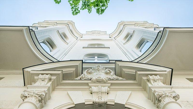 Denkmalimmobilie kaufen