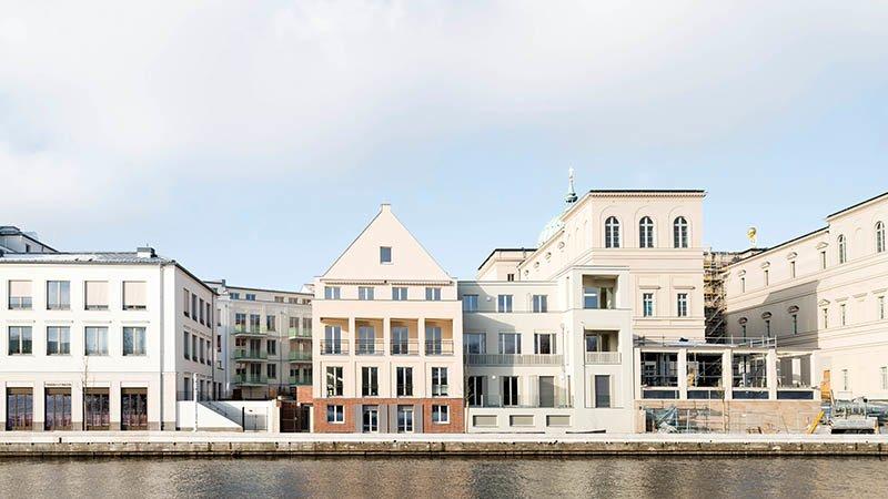 Denkmalimmobilien in guter Lage sind krisenfeste Kapitalanlagen