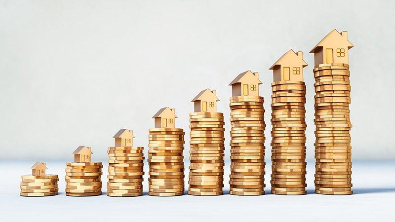 Finanzierung von Denkmalimmobilien