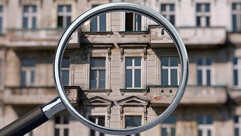 Denkmalimmobilie und Einheitsbewertung